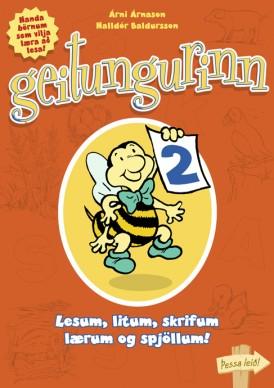 Geitungurinn-2