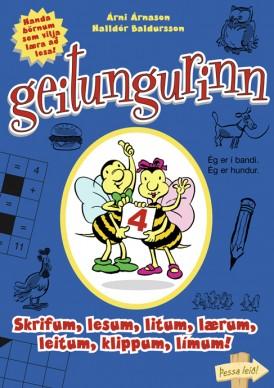 Geitungurinn-4