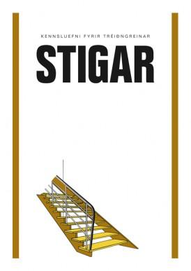 Stigar-cover