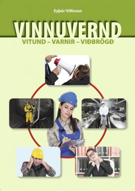 Vinnuvernd-cover