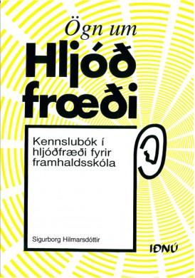 Ögn-um-hljóðfræði