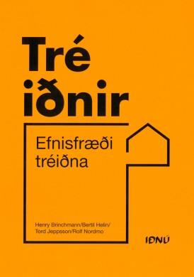 Efnisfræði-tréiðna---orange