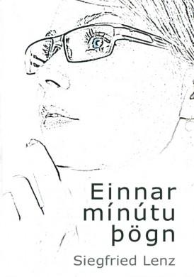 Einnar-mínútu-þögn