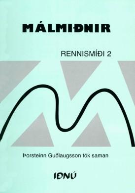Rennismíði-2