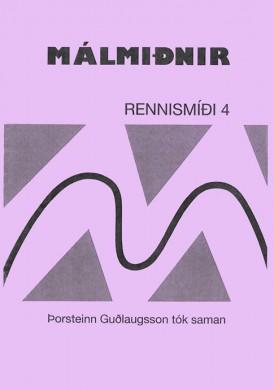 Rennismíði-4