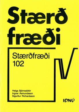 Stærðfræði-102
