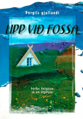 Upp-við-fossa