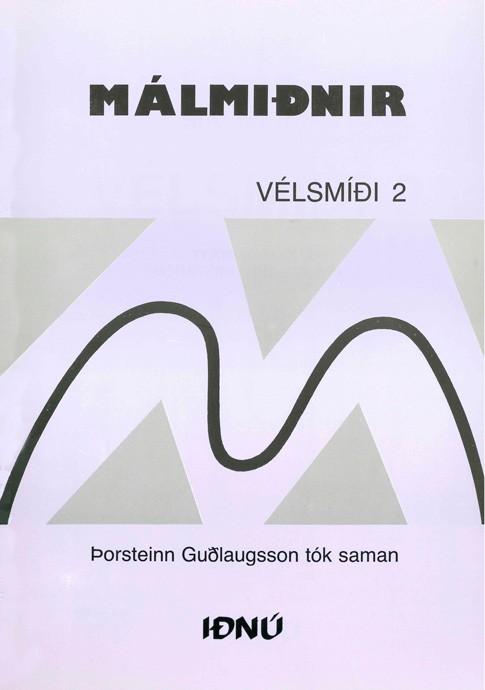 Vélsmíði-2