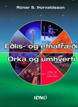 Eðlis -og efnafræði – Orka og umhverfi