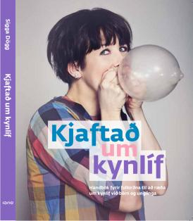 Kjaftad-um-kynlif-cover