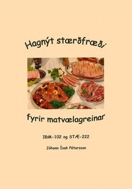 Hagnýt stærðfræði fyrir matvælagreinar