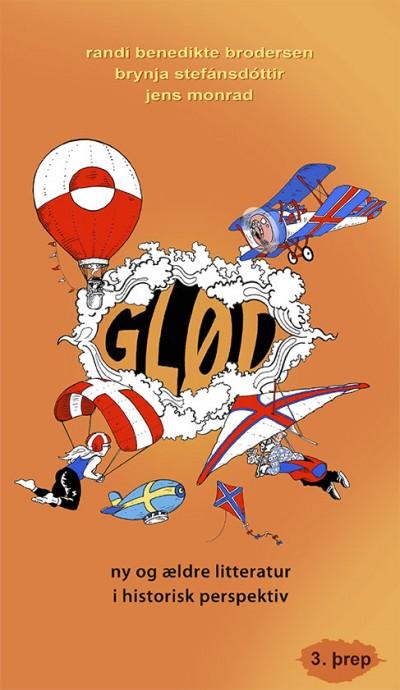 GLOD-cover