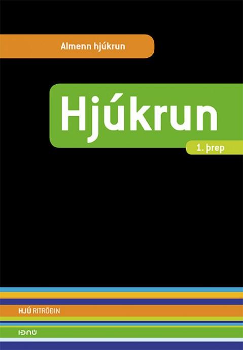 Hjukrun-1-cover