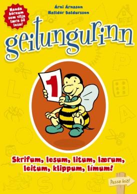Geitungurinn-1