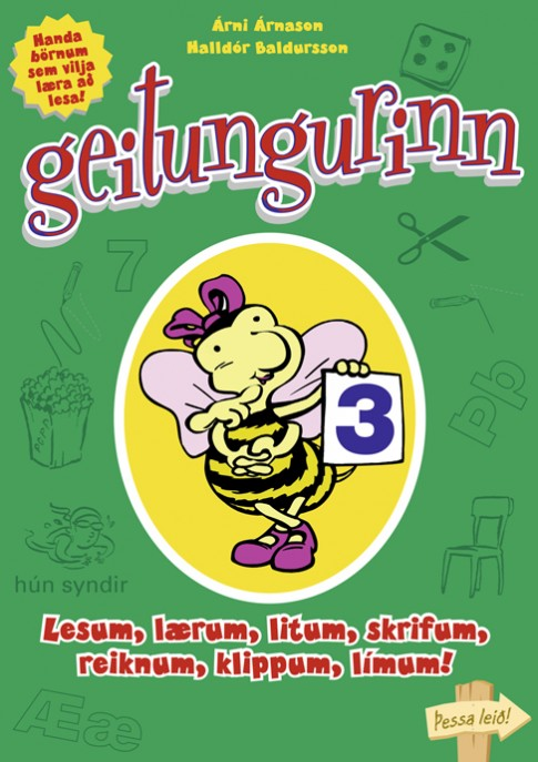 Geitungurinn-3