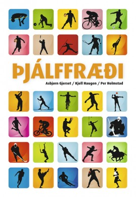 Thjalffraedi-cover