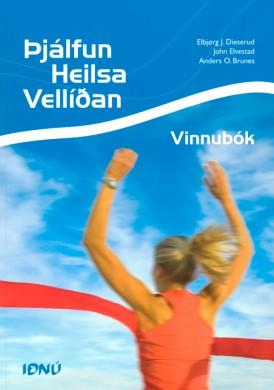 Þjálfun, heilsa, vellíðan Vinnubók