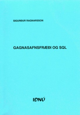 Gagnasafnsfræði-og-SQL
