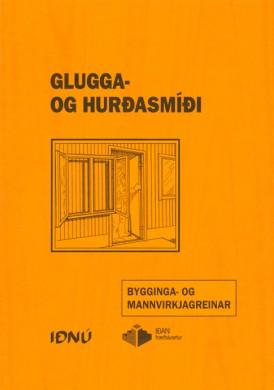 Glugga-og-hurðasmíði
