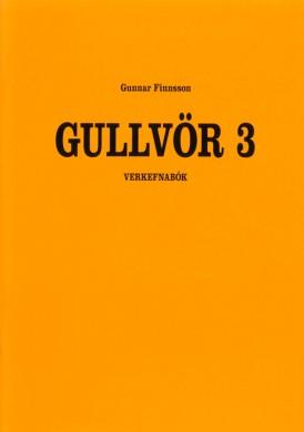 Gullvör-3---verkefnabók