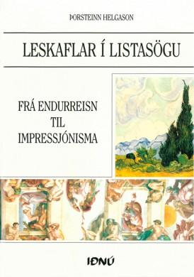 Leskaflar-í-listasögu