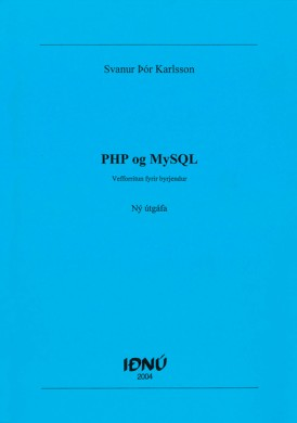 PHP-og-MySQL