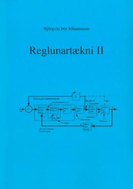 Reglunartækni-2