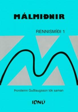 Rennismíði-1