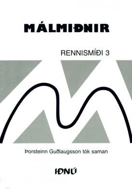 Rennismíði-3