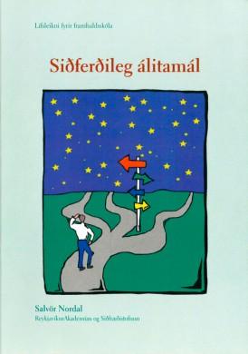 Siðferðileg-álitamál