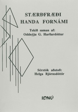Stærðfræði-handa-fornámi