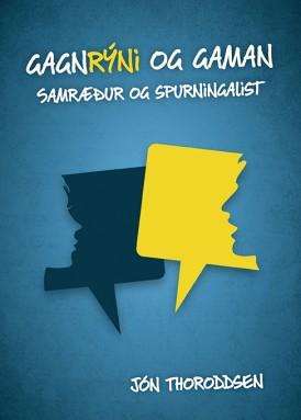 Gagnryni-og-gaman-cover