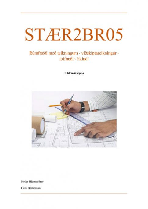 STÆR2BR05-cover