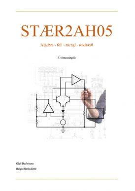 Stær2AH05-cover