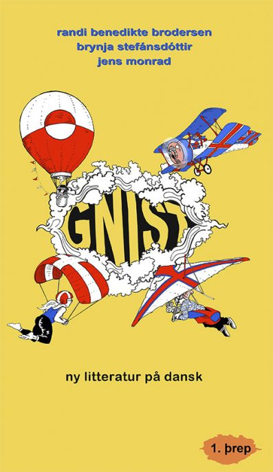 gnist-cover