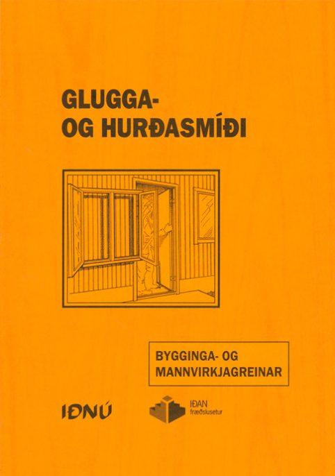 glugga-og-hurdasmidi