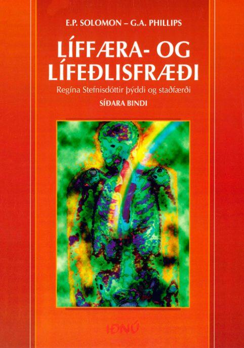 liffaera-og-lifedlisfraedi-seinna-bindi