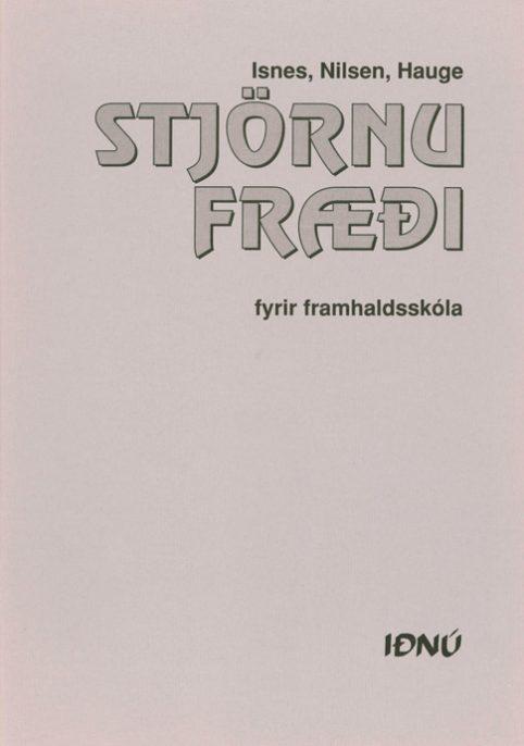 stjornufraedi-fyrir-framhaldsskola