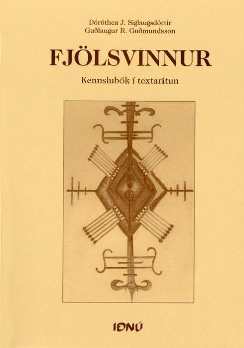 Fjölsvinnur-kennslubók-í-textaritun