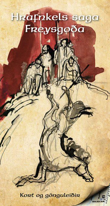 Hrafnkels-saga-cover