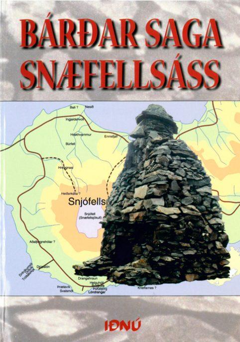 Bárðar-saga-Snæfellsáss