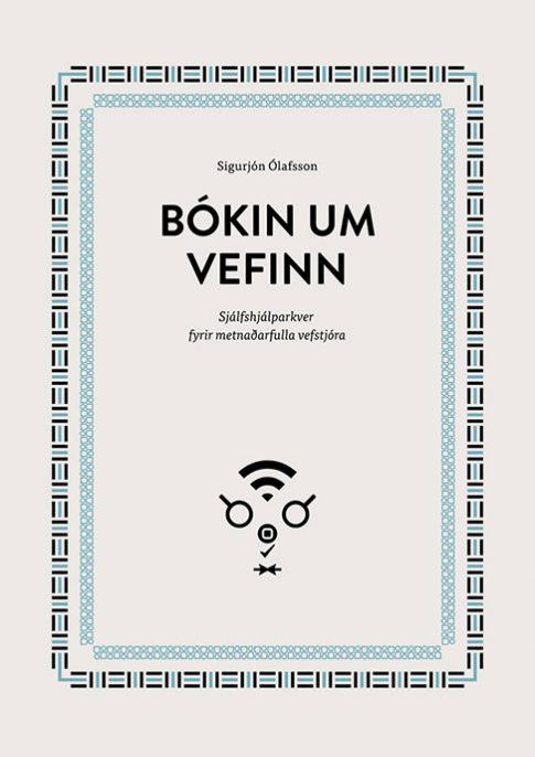 Bokin-Um-Vefinn