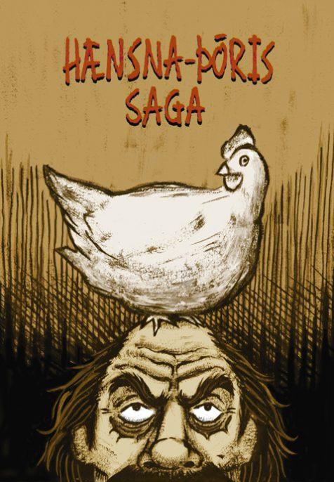 Haensna-thorissaga-cover