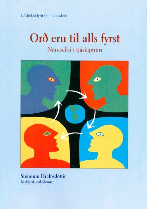 Orð-eru-til-alls-fyrst