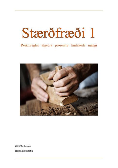 Stærðfræði 1