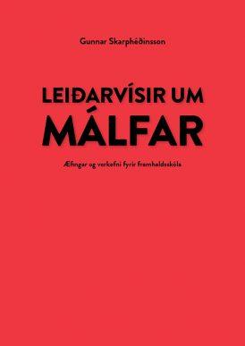 Leiðarvísir um málfar