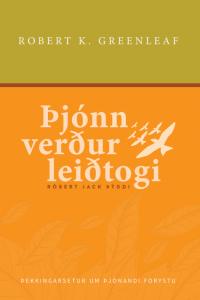 Þjónn-verður-leiðtogi