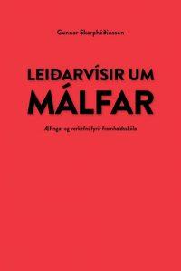 Leiðarvísir-um-málfar-485x686
