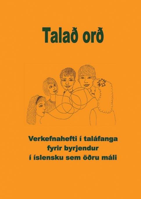 Talað orð VEFKAPA