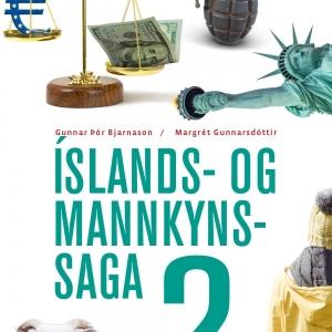 VEFBÓK – Íslands- og mannkynssaga 2